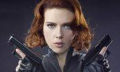 Black Widow: Disney avrebbe trovato la sceneggiatrice per il film stand alone