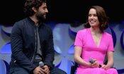 Star Wars: Episode IX, in arrivo una storia d'amore tra Rey e Poe Dameron? Daisy Ridley spera di no!