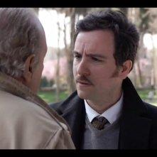 Maurizio Bianucci nel film Fuorigioco