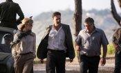 Beirut: Jon Hamm e Rosamund Pike nel trailer del thriller