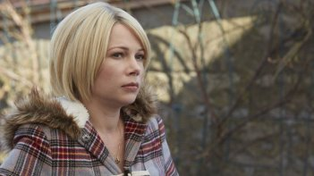 Manchester-by-the-Sea: un bel primo piano di Michelle Williams