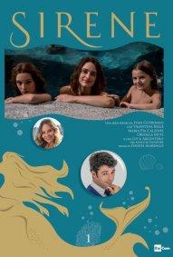 Sirene presentata la nuova serie tv di raiuno - Barbi sirene 2 film ...