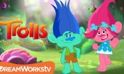 Trolls: The Beat Goes On! - Trailer