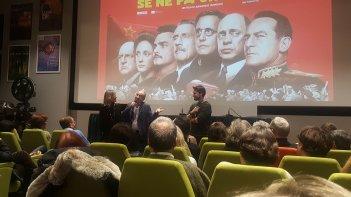 The Death of Stalin: il regista Armando Iannucci a Firenze