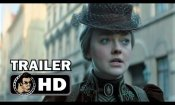 The Alienist - Official Trailer