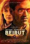 Locandina di Beirut