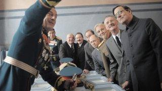 The Death of Stalin: una scena corale