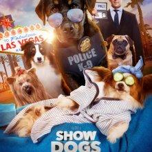 Locandina di Show Dogs