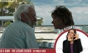 Ella & John - The Leisure Seeker: video recensione