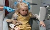 Black Mirror 4: featurette esclusiva di Arkangel, l'episodio di Jodie Foster
