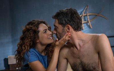 """I delitti del BarLume, Enrica Guidi: """"Il mio sogno? Trasformarmi per un biopic"""""""