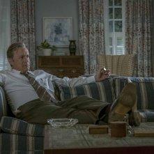 The Post: Tom Hanks in una scena del film