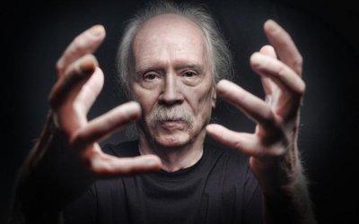 John Carpenter, i 70 anni del maestro dell'orrore