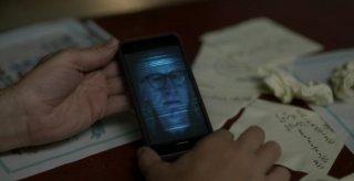 """X-Files: una scena dell'episodio """"This"""""""