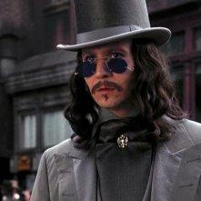 Dracula di Bram Stoker: Gary Oldman in un'immagine tratta dal film di Coppola