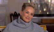 """Sharon Stone: """"Le molestie sessuali di Hollywood non mi stupiscono"""""""