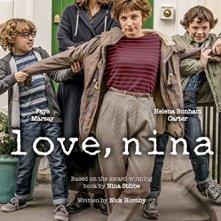 Locandina di Love, Nina