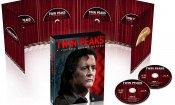 Twin Peaks 3 arriva anche in homevideo dal 21 marzo: ecco il package e i contenuti speciali!
