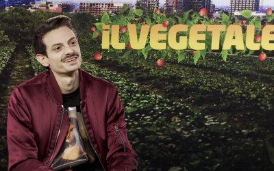 """Fabio Rovazzi al cinema con Il Vegetale: """"Parlare di una generazione senza farne parte è sbagliato"""""""