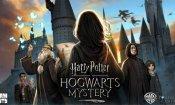 Harry Potter: Hogwarts Mystery, il teaser trailer del videogioco