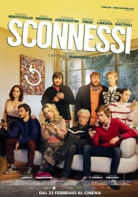 Sconnessi in streaming & download
