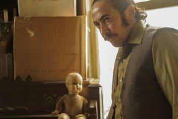 """x-Files: un'immagine dell'episodio """"Doppioni"""""""