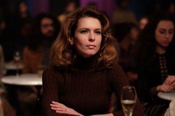 Fabrizio De André - Principe Libero: Elena Radonicich in una scena del film