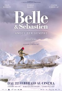 Belle & Sebastien – Amici per sempre in streaming & download
