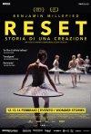 Locandina di Reset - Storia di una creazione