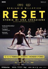 Reset – Storia di una creazione in streaming & download