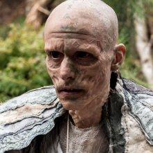 Britannia: Mackenzie Crook nella prima stagione