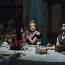 The Alienist: Dakota Fanning in una foto della serie