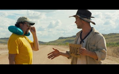 Dundee - Teaser Trailer 2