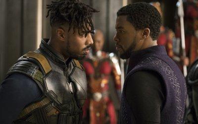 Black Panther: la Marvel affonda gli artigli con un film coraggioso e di grande intrattenimento