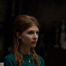 Final Portrait - L'arte di essere amici: Clémence Poésy in una scena del film