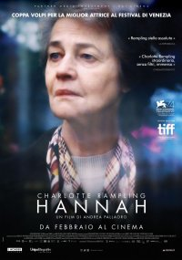 Hannah in streaming & download