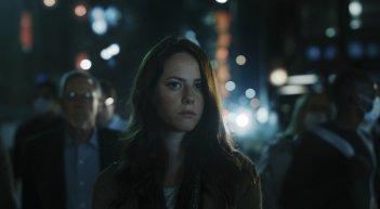 Maze Runner - La rivelazione: Kaya Scodelario in una scena del film