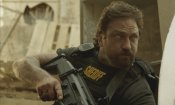Box office italiano: Gerard Butler domina il weekend