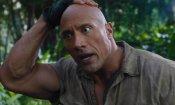Box Office USA: Jumanji in vetta per la terza settimana