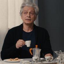 Sconnessi: Fabrizio Bentivoglio in una scena del film