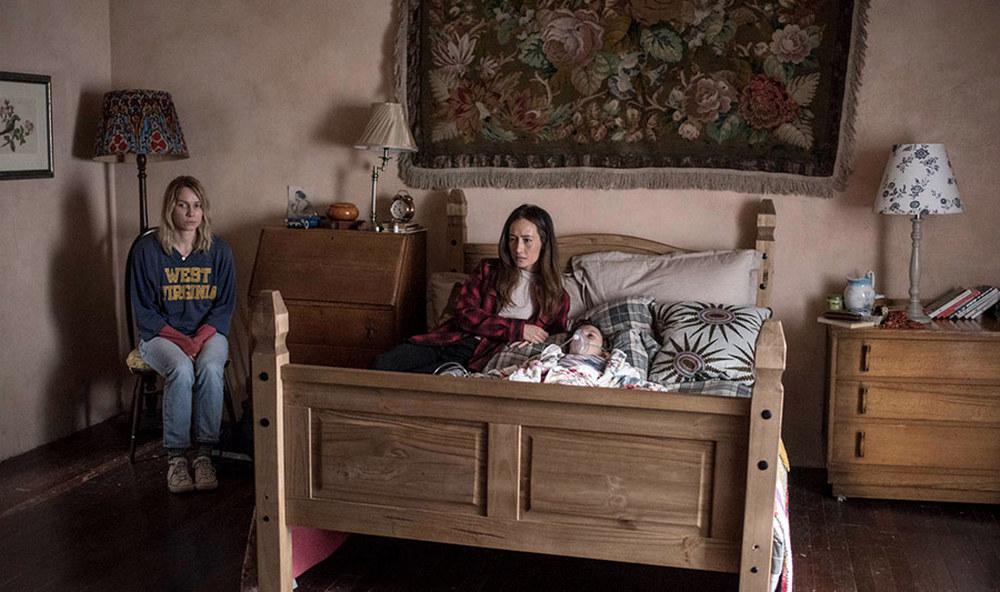 Slumber Kristen Bush Lucas Bond Maggie Q