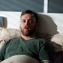 Slumber - Il demone del sonno: Sam Troughton in una scena del film