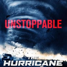 Locandina di The Hurricane Heist
