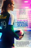 Locandina di The Miracle Season