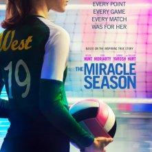 Locandina di The Miracle Season