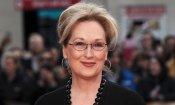 Big Little Lies: il premio Oscar Meryl Streep nel cast della seconda stagione!
