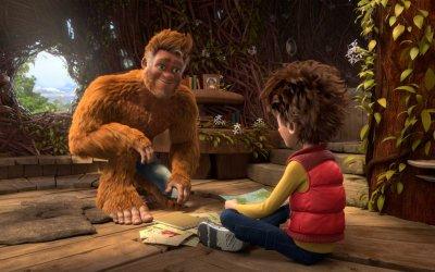 Bigfoot Junior: Tale padre, tale figlio?