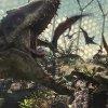 Jurassic World: nel 2019 in arrivo uno spettacolare show dal vivo