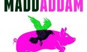 MadAddam: i libri di Margaret Atwood potrebbero diventare una serie tv