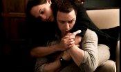 Submergence: Alicia Vikander e James McAvoy nelle prime foto del film di Wim Wenders